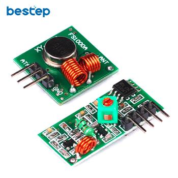 1pair (2pcs) 315Mhz RF transmitter and receiver Module