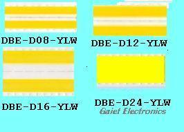 SMT Dvigubai Splice Tape 12mm verslo ekosistem-D12 500PCS/box