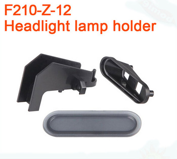 Walkera F210 RC Helicopter Quadcopter spare parts F210-Z-12 Headlight Lamp Socket
