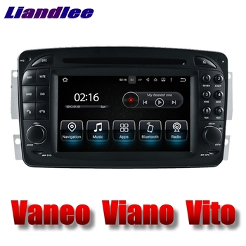 Liandlee Automobilio Multimedia Player